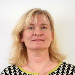 Ulrika Lidman, Paragon Nordic